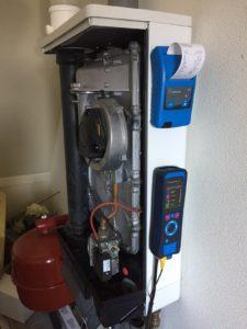onderhoud intergas